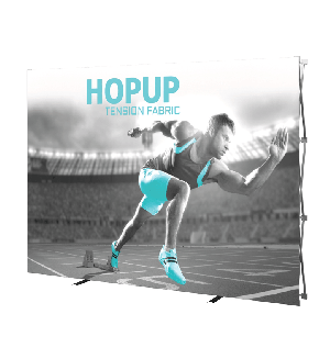 Hopup Popup Display