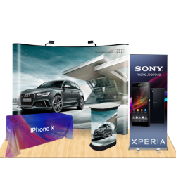 Trade Show Package - 11