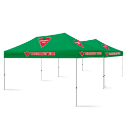 20x20 Custom Tent Packages #1