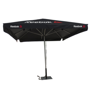 3M Square Umbrella