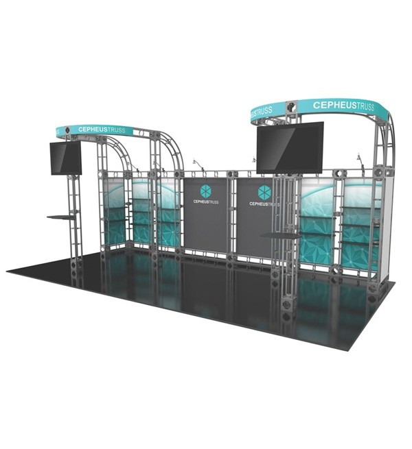 Truss Display Booths